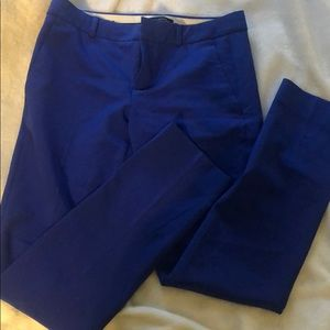 Banana Republic Ryan Bistretch Pants size 0